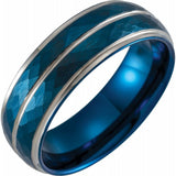 Edge Band With Blue Pvd (16670623)