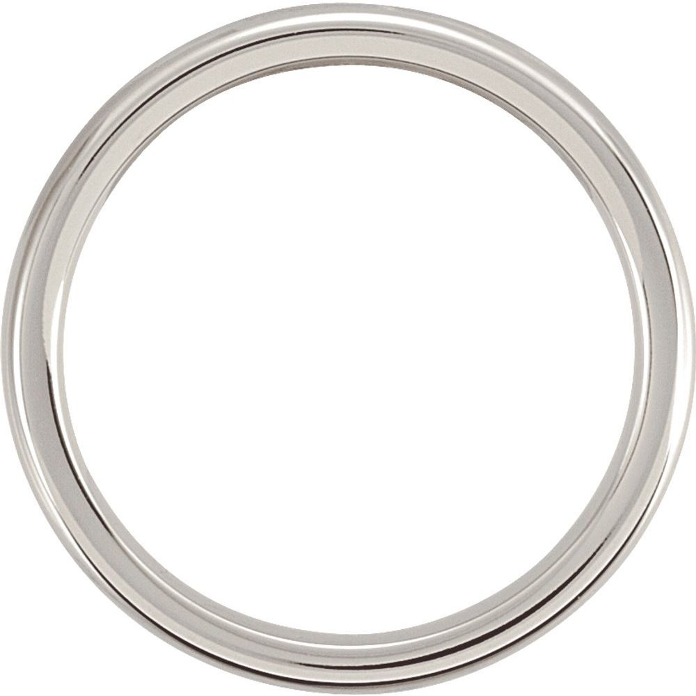Cobalt Domed Band (3140959)