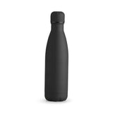 Rebottle, professor statement, black