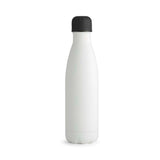 Rebottle, refillable statement, white