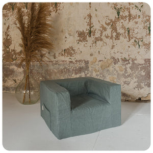 Housses Fauteuil « BABA »
