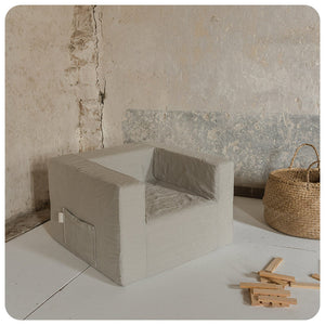 housse fauteuil brume maison baba