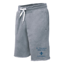 Load image into Gallery viewer, STA Football Sweat Shorts