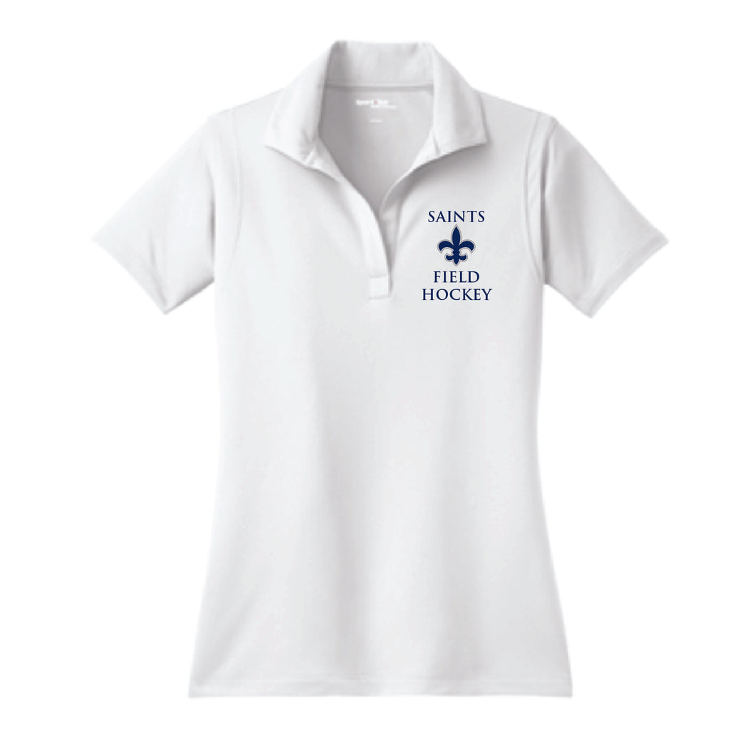 STA Field Hockey Dri-Fit Polo Shirt EMBROIDERED LOGO
