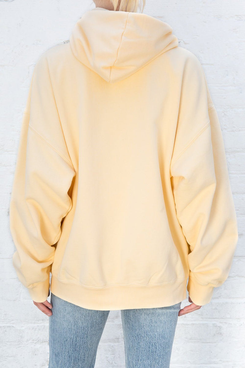 Yellow / Oversized Fit