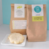 Shortbread Cookie Mixes