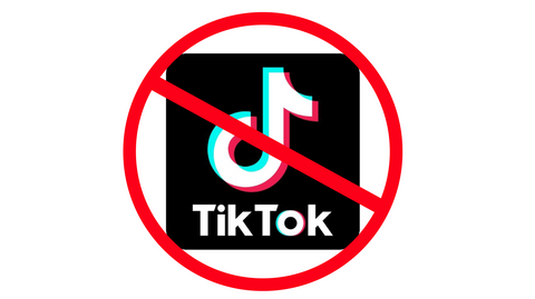 Dr. Jo Jorgensen says Trump's forced sale of TikTok reeks of fascism