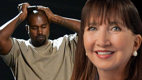 Kanye West Fails to Make Ohio Presidential Ballot, Libertarian Jo Jorgensen Will Appear