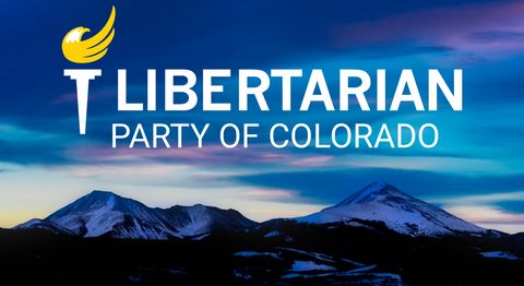 59 Colorado Libertarians Running For Office This November