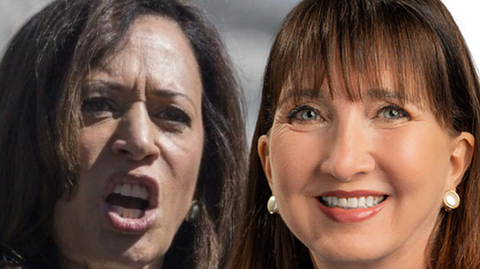 Kamala Harris or Jo Jorgensen: Who is the Woman for the job?