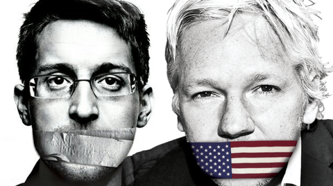 'Pardon Snowden and Assange now,' says Dr. Jo Jorgensen