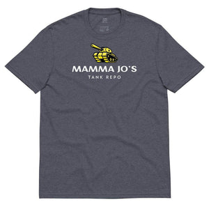 Mamma Jo's Tank Repo Jo Jorgensen For Unisex recycled t-shirt - Libertarian Candidates