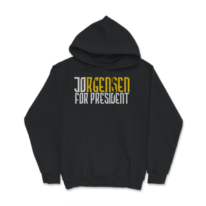 Jo Jorgensen For President 2020 Libertarian Party Candidate Hoodie - Libertarian Candidates News and Merchandise
