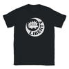 Moultrie Flag with Libertarian Porcupine Unisex T-Shirt - Libertarian Candidates News and Merchandise