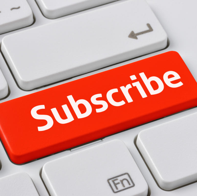 The subscription model gathers pace.