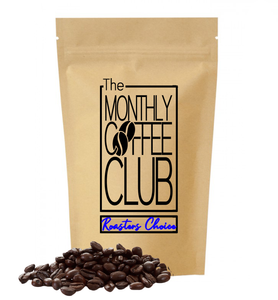 ROASTER'S CHOICE MONTHLY SUBSCRIPTION