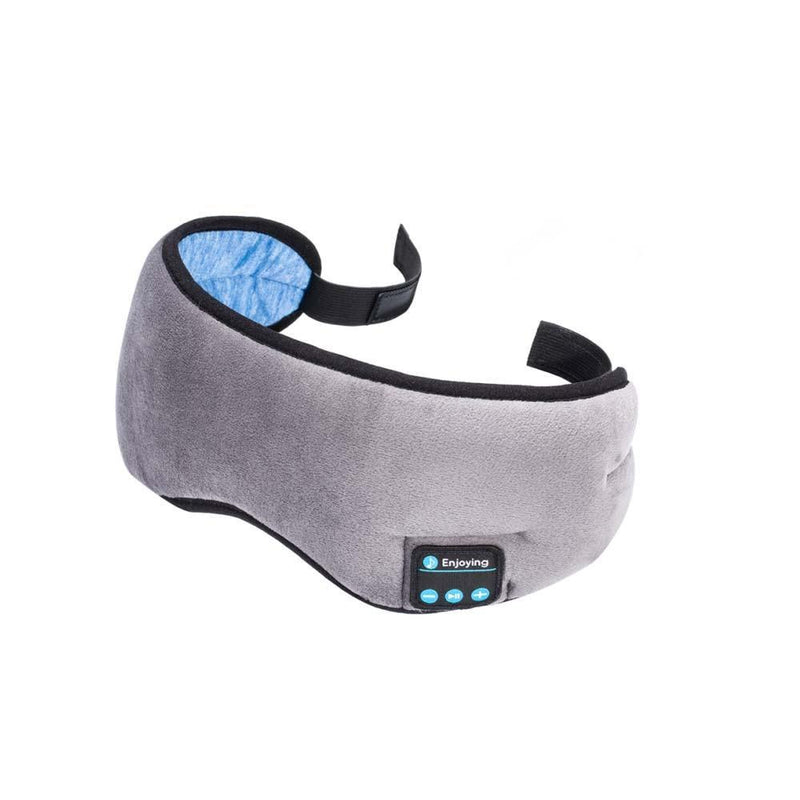 Máscara SleepWell Bluetooth