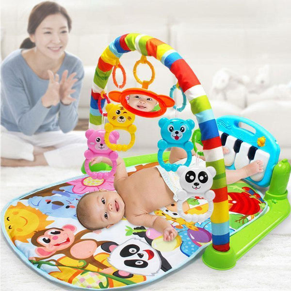 Tapete Happy Baby - Ofertoo