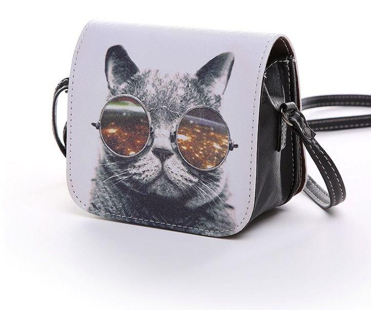 Bolsa Vogue Cat