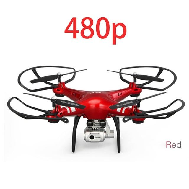 Drone camera 1080p wifi fpv Sharefunbay Xy4 Quadcopter