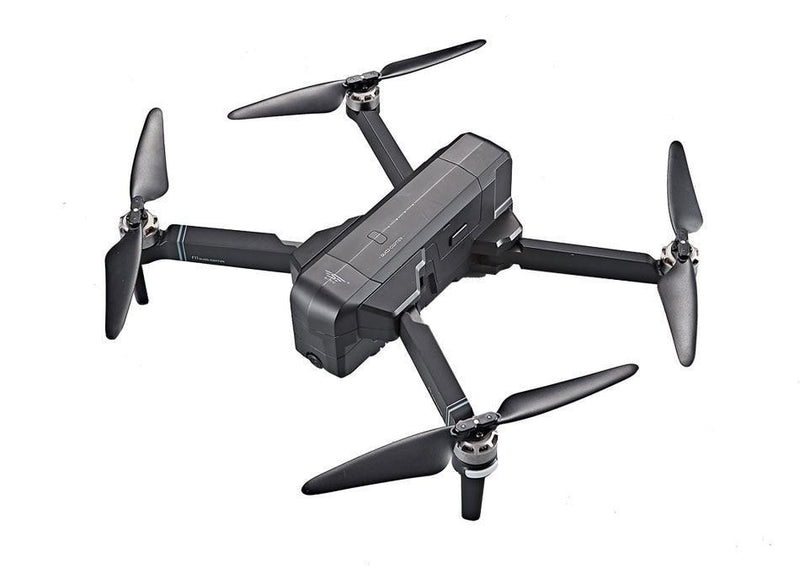 Drone wifi fpv camera 1080p/2k hd Zwn  SJRC F11 RC Quadcopter