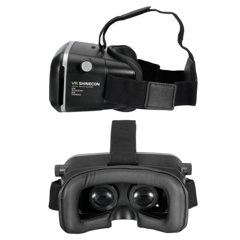 Smart Óculos VR Shinecon Pro