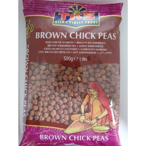 TRS Kala Chana (Chick Peas Brown)