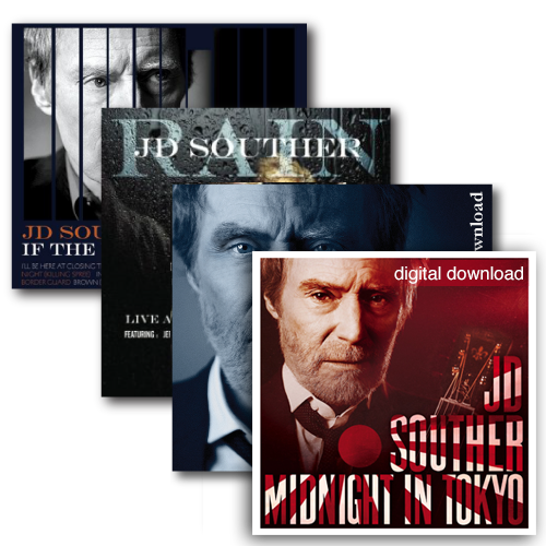 The Ultimate Digital Collection Featuring 4 Albums