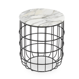 VIOLETTA END TABLE