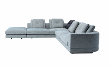 Load image into Gallery viewer, NIRVANA CORNER SOFA
