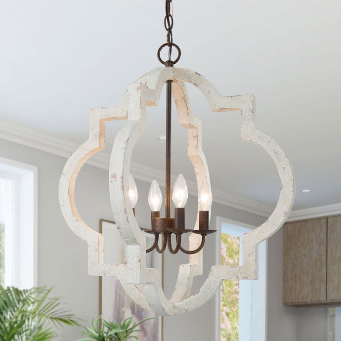 MINI CAGE PENDANT - Exquisite Home Furnishings Powered by IEE Brothers LLC