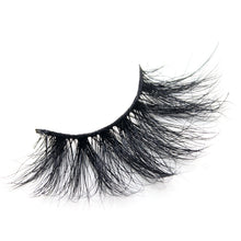 Load image into Gallery viewer, 25MM Mink Lashes - Equeena