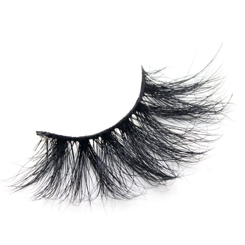 25MM Mink Lashes - Equeena