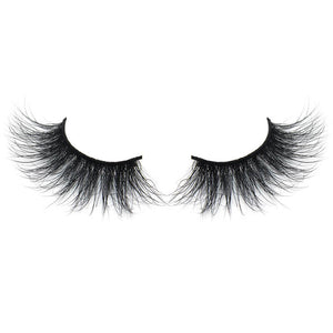 25MM Mink Lashes - Goddess