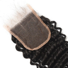Load image into Gallery viewer, Brazilian Deep Wave Lace Closure