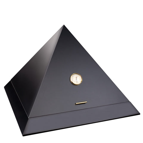 Image of Pyramid Humidor Deluxe by Adorini