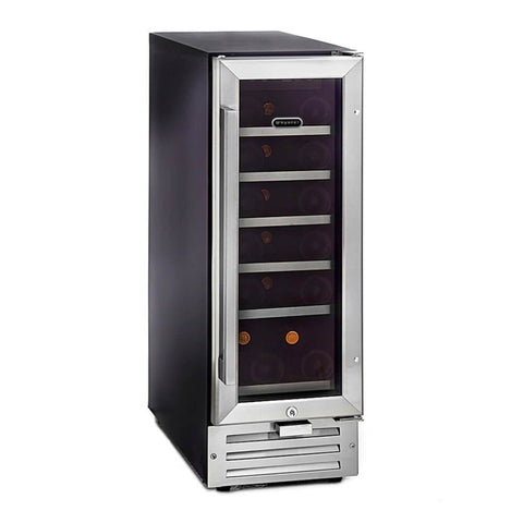 Image of 18 Bottle Built-In Wine Refrigerator by Whynter