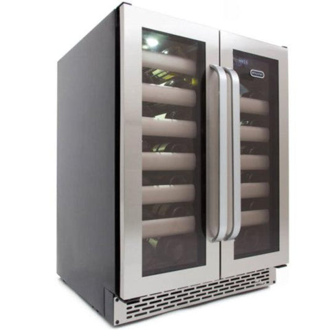 Image of Elite Built-in Wine Cooler by Whynter