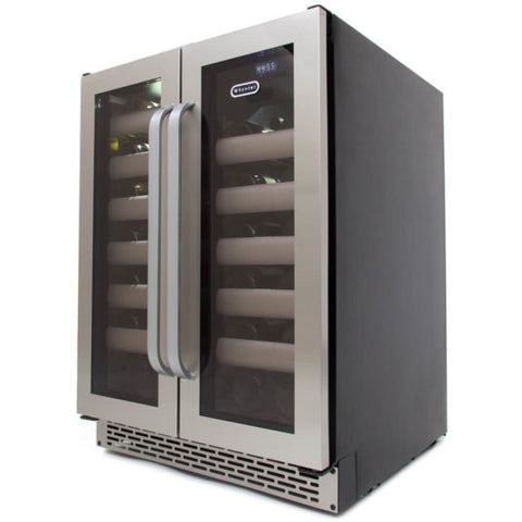 Elite Built-in Wine Cooler by Whynter
