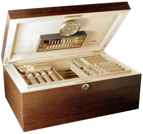 Image of Matera Deluxe Humidor by Adorini