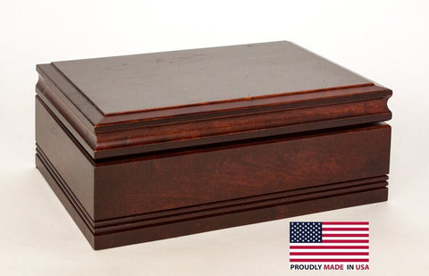 Image of Amish Crafted Humidor