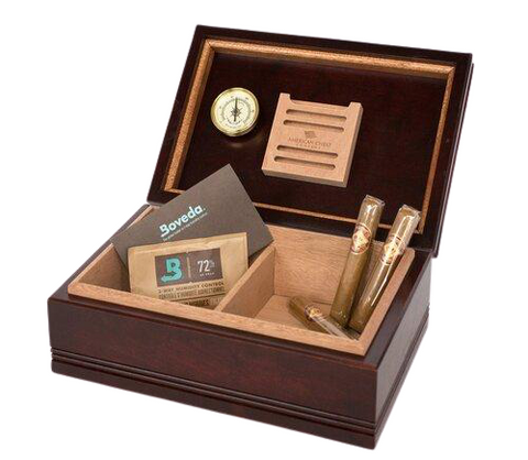 Amish Crafted Humidor