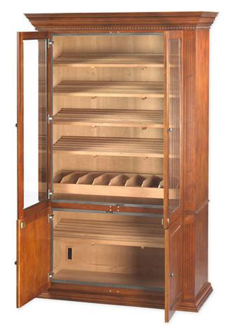 COMMERCIAL DISPLAY HUMIDOR