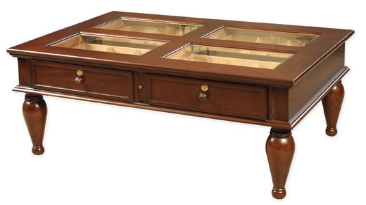 Coffee Table Humidor