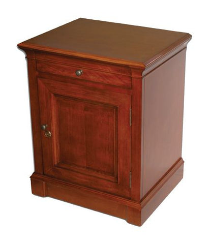 Lauderdale End Table Cabinet