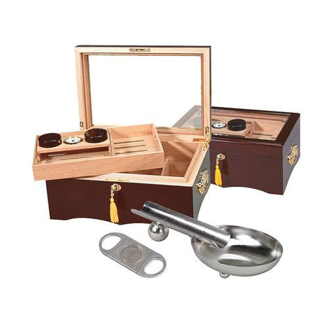 El Rey - 150 Cigar Gift Set