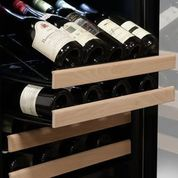 Compressor Wine Cooler by Whynter