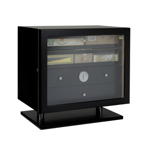 Image of Varese Deluxe Humidor by Adorini