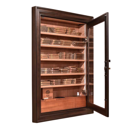 Image of Reliance Wall Humidor 350