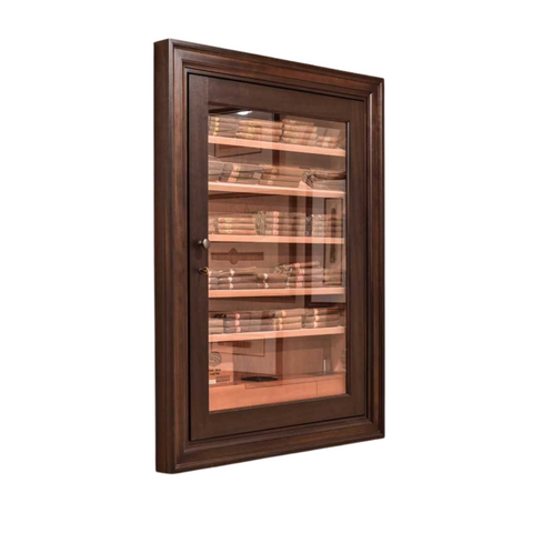 Image of Reliance Wall Humidor 450